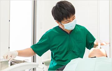 入れ歯を使い続けるためのアドバイス