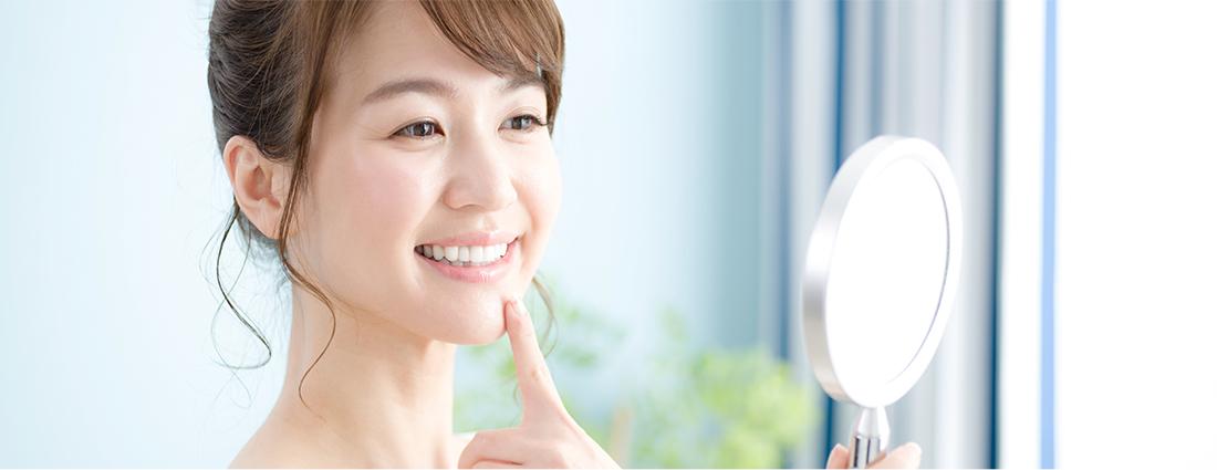 あなたの歯を美しくする審美歯科とは