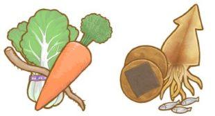 虫歯になりにくい食べ物の特徴